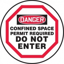 Confined Space Security